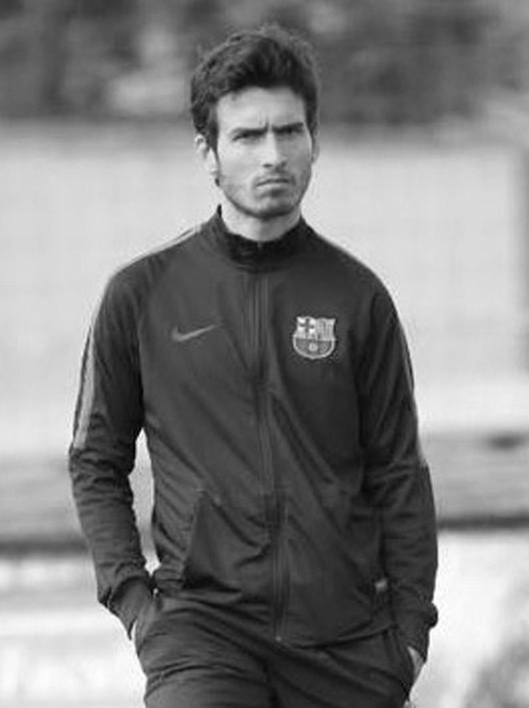 Agustín Peraita