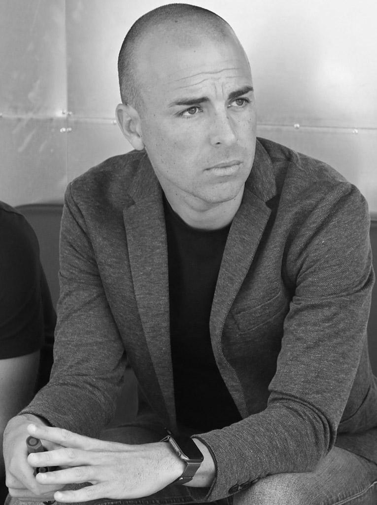 José Luis Sánchez Vera