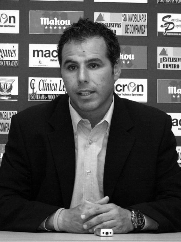 José María Rico