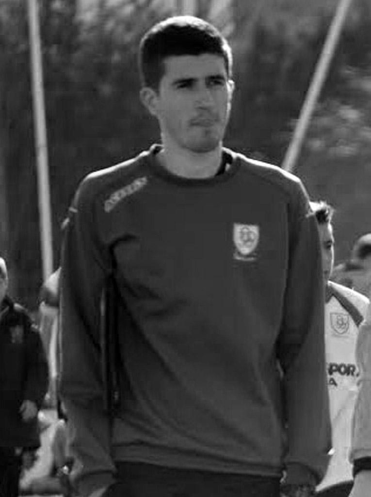 Mikel Egurza