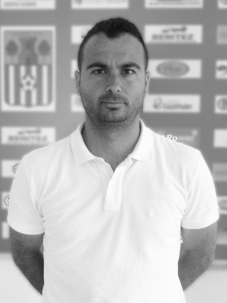 Ernesto Mancebo