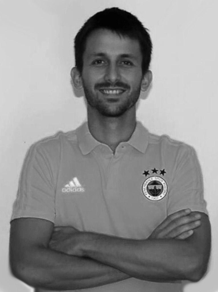 Javier Agenjo