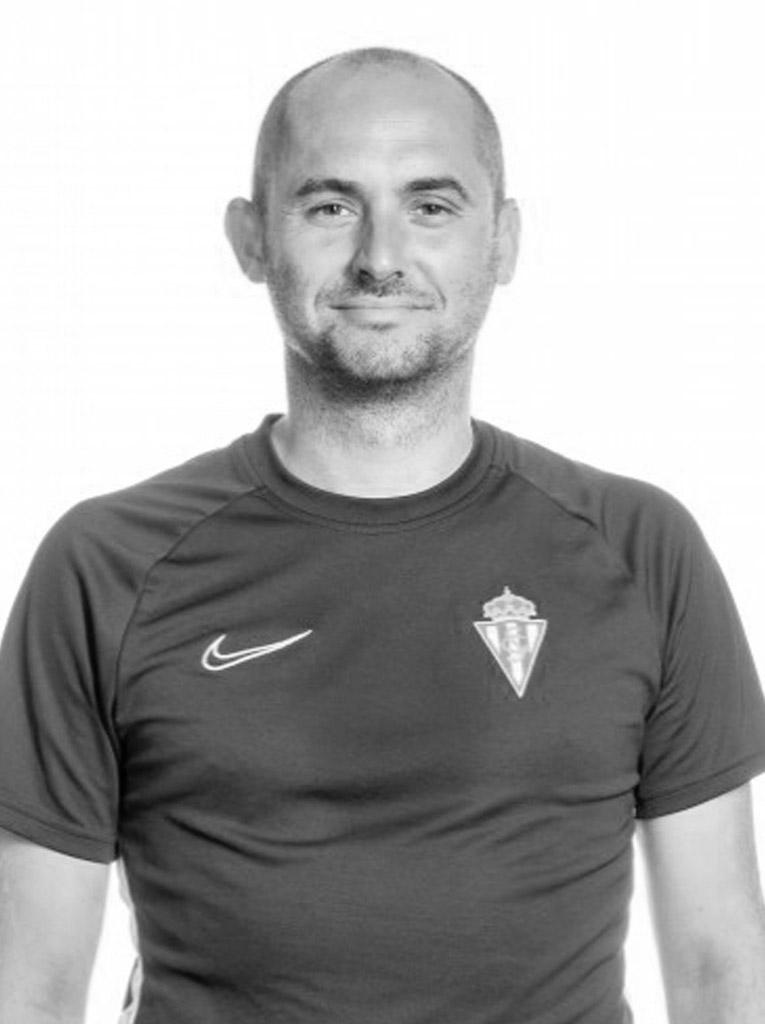 Jorge Sariego
