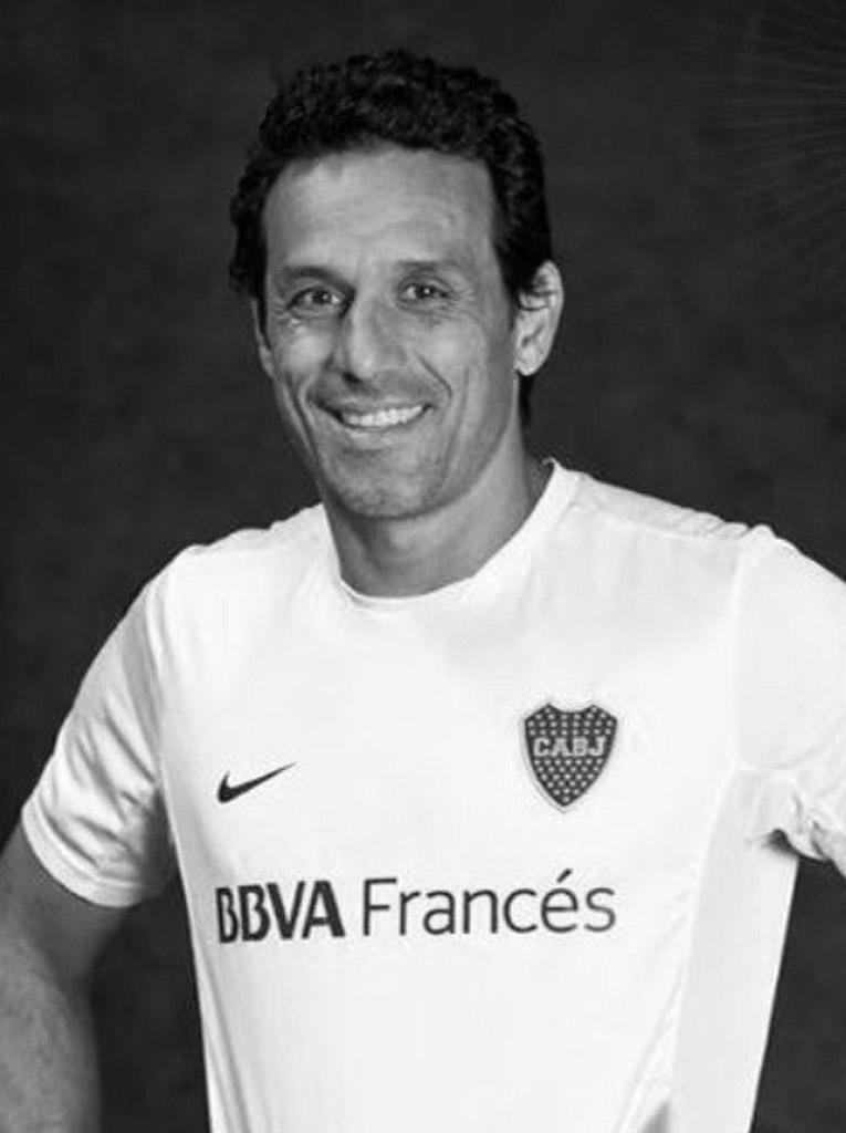 Nestor Lo Tartaro